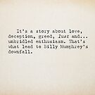 It's A Story. . . by swelldame