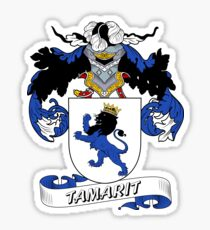 Tamarit (Tamariz) Sticker