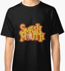 Smash Mouth Chris Harwell O Classic T-Shirt