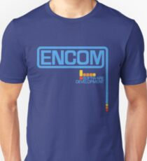 ENCOM (1982 Logo) T-Shirt