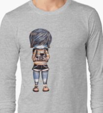 Smile Baby - Retro Tee Long Sleeve T-Shirt