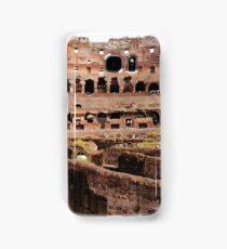 Colosseum Samsung Galaxy Case/Skin