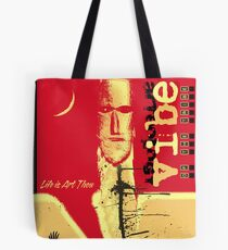 the self Tote Bag