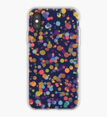 Dots, Dots and More Dots iPhone Case