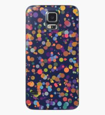 Dots, Dots and More Dots Case/Skin for Samsung Galaxy