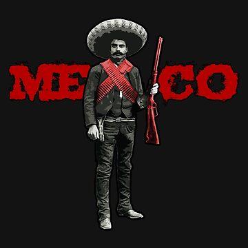 México by supermejias