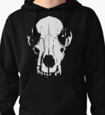 Canis Lupus Pullover Hoodie