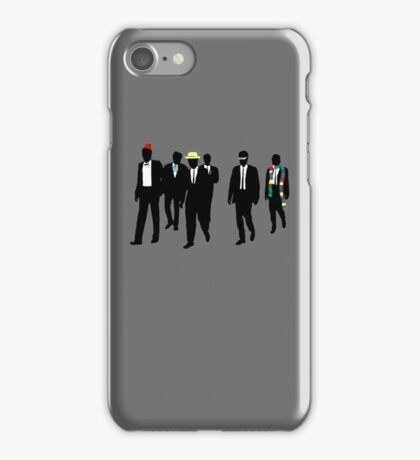 Every Doc Has His Day iPhone Case/Skin
