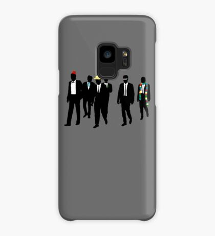 Every Doc Has His Day Case/Skin for Samsung Galaxy