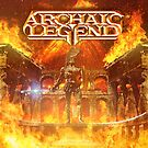 Archaic Legend by Visceral Creations