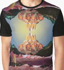 Architecture: Bruno Taut Graphic T-Shirt