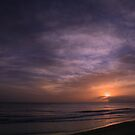 Goodbye Woodgate Beach.  See you next year. by myraj