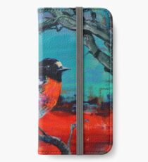 'The Soft Spot' iPhone Wallet/Case/Skin