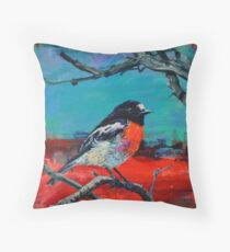 'The Soft Spot' Throw Pillow