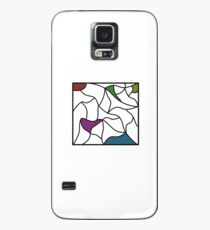 The colours within Case/Skin for Samsung Galaxy