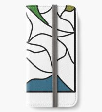 The colours within iPhone Wallet/Case/Skin