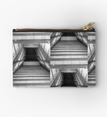 Mind The Step Studio Pouch