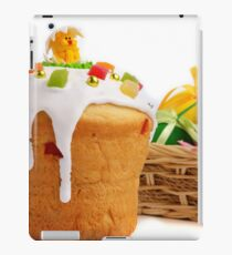 Rabbit Easter iPad Case/Skin