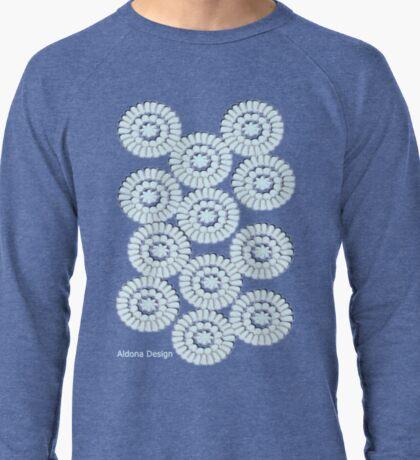rainbow circle pattern ( 1112 Views) Lightweight Sweatshirt