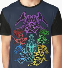 Legendary Defenders Graphic T-Shirt