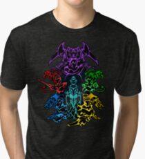 Camiseta de tejido mixto Defensores legendarios