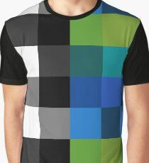 Dan und Phil Bedsheets Grafik T-Shirt