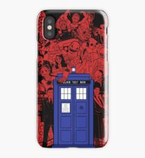 They Have The Phone Box... iPhone Case