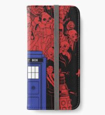 They Have The Phone Box... iPhone Wallet/Case/Skin