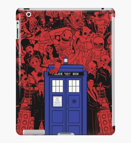 They Have The Phone Box... iPad Case/Skin