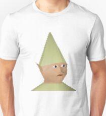 Dank Elf Man [HD] (Dank Memes) Unisex T-Shirt