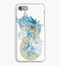 Guardian of the sea iPhone Case/Skin