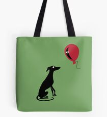 Dont Go! Tote Bag
