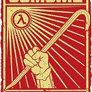 Combine Resistance by Prismic-Designs
