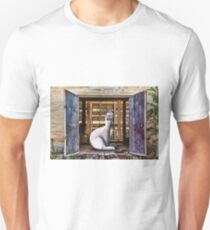 Shmoo in Repose T-Shirt