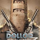 The Dollop Down Under 3 Poster by James Fosdike