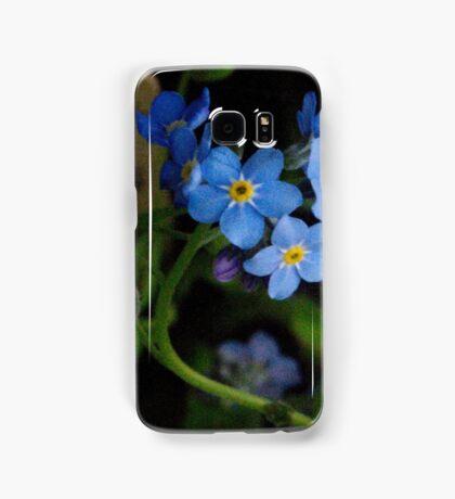Blue Morning Samsung Galaxy Case/Skin