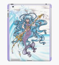 Mermaid Queen iPad Case/Skin
