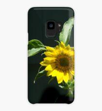 Sunflowers Case/Skin for Samsung Galaxy