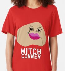 Mitch Conner Slim Fit T-Shirt