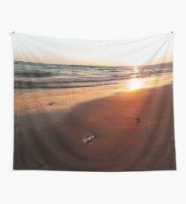 BEACH DAYS VI Wall Tapestry