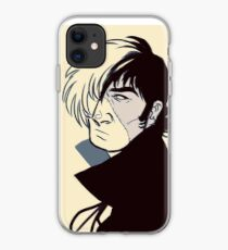 Anime Waving The Wings Girl iphone case