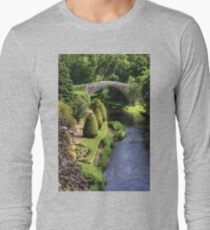 Bridge over the Doon Long Sleeve T-Shirt