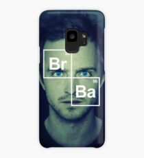 Jesse Pinkman's Answering Machine Message Case/Skin for Samsung Galaxy
