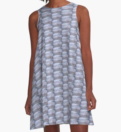 December  A-Line Dress