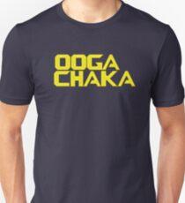 OOGA CHAKA, OOGA CHAKA,  Unisex T-Shirt