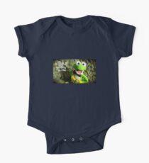 Little Jake Frog Kids Clothes