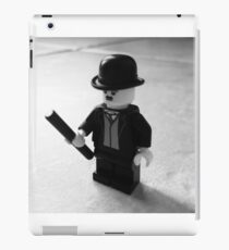 Brickography - Film iPad Case/Skin