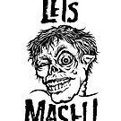 Let's Mash, Zombie! by James & Laura Kranefeld