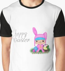 Happy Easter [Party Project] - Original (c) Graphic T-Shirt