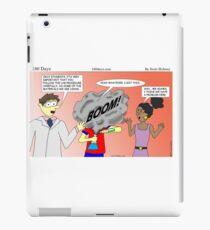 Lab Safety iPad Case/Skin